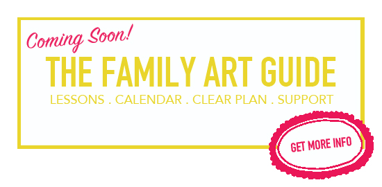 The family art guide more info