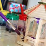 Eight Ways to Follow a Child's Curiosities