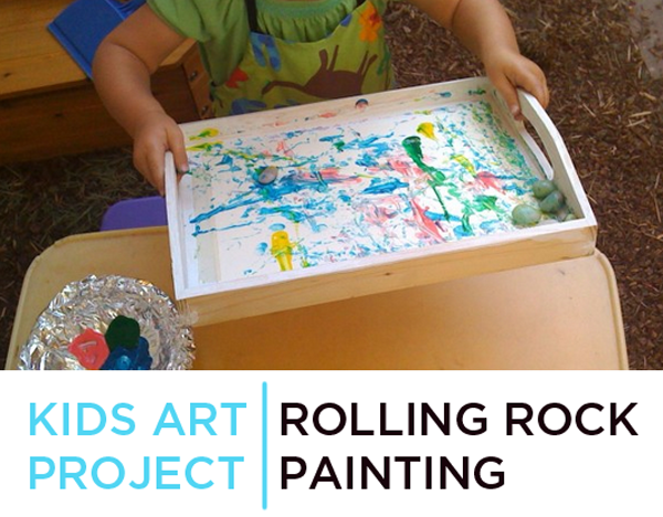 Kids Art Projects