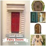 Fairy Doors for Kids