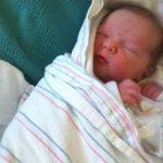 New Doorley Baby