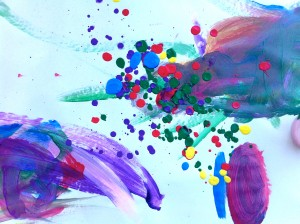 Paint Splots