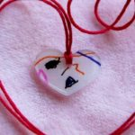Valentine's Day Shrinky Dinks