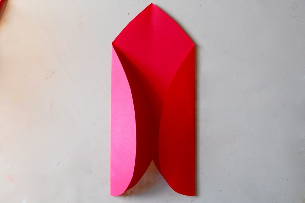 Handmade Valentine Cards: The Amazing All-in-one Envelope