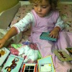 Story Cards with Kids