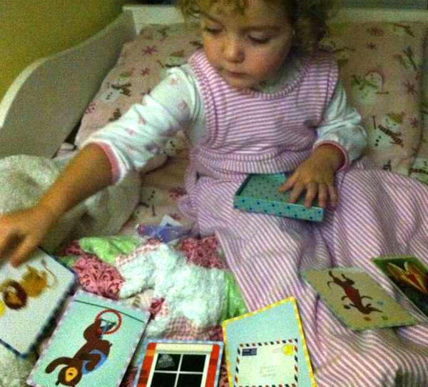 Storytelling with Kids | TinkerLab.com