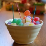 Gumdrop Sculptures
