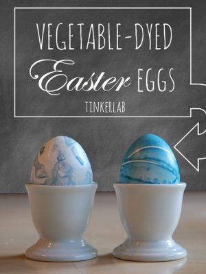Dye for Easter Eggs