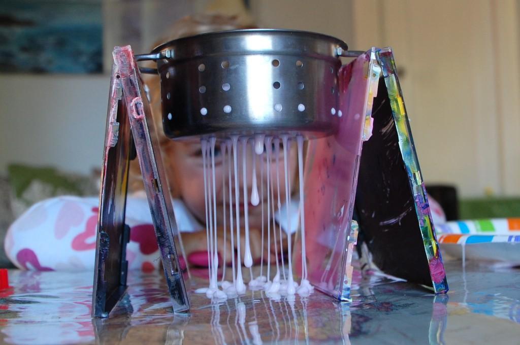 dripping gak