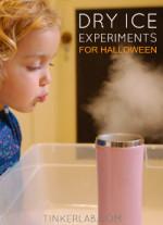Dry Ice Experiment