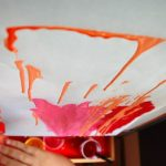 Drippy Painting
