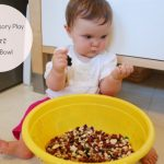 Baby Bean Bowl Exploration