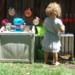Fine Tuning the Mud Pie Kitchen