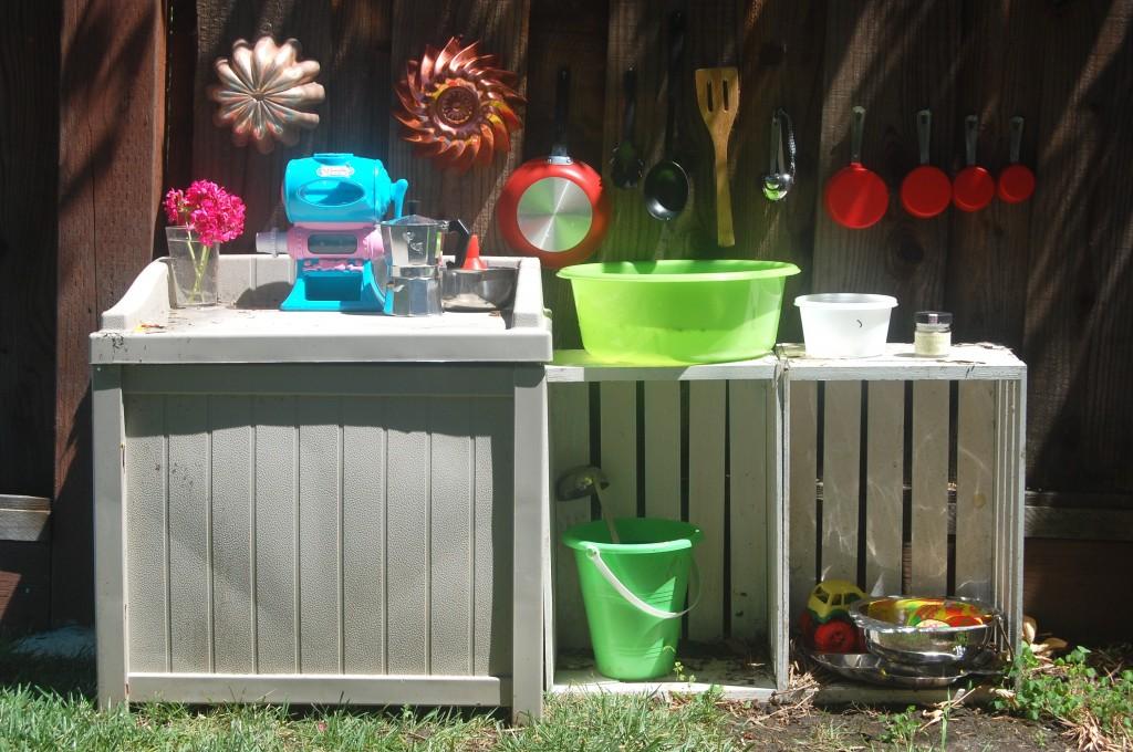 mud pie kitchen ideas | tinkerlab