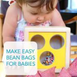 Bean Bags for Babies