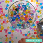 Water Beads and Kids | How to Play with Water Beads