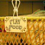 Organizing Art Supplies: Pantry Labels