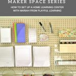 Tinkering Spaces: Mariah Bruehl of Playful Learning
