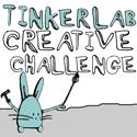 Tinkerlab egg carton challenge