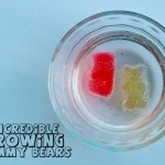 Incredible Growing Gummy Bears