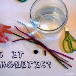 Is it Magnetic? Testing Objects for Magnetism.