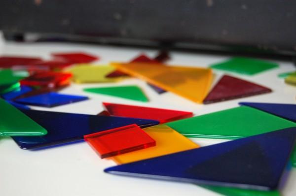 tessellation tiles