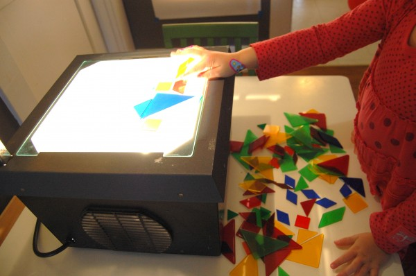 Kids Room Projector