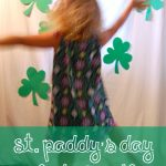St. Paddy's Day Photo Booth
