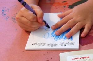 drawing game preschool