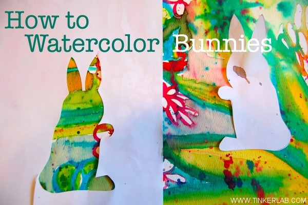 How To Watercolor Do Your Kids Like Paint