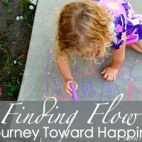 Finding Flow: A Journey Toward Happiness