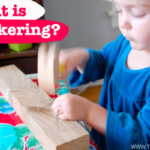 What is Tinkering?