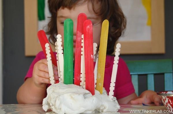 creative kids clay