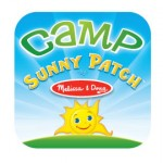 Camp Sunny Patch Honor Counselor