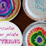 Circular Patterns + Creative Thinking