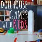 12 Doll House Games and Ideas