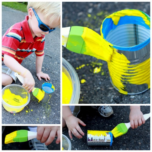 11 Classic Summer Camp Crafts for Kids Easy Arts And Crafts For Kids At Camp