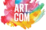 We Are Art {Art.com Has a New Look}