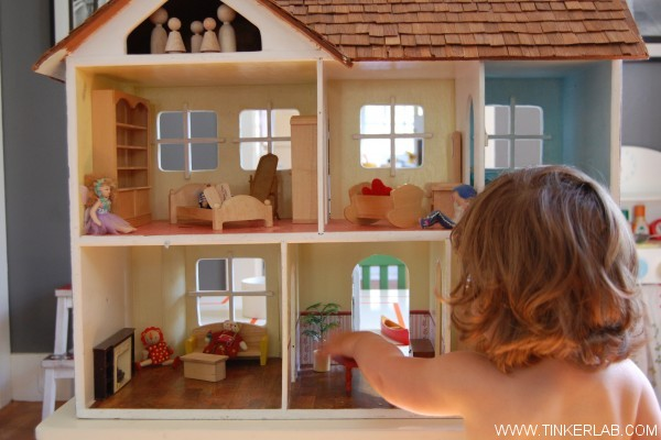 12 Doll House Games And Ideas Tinkerlab