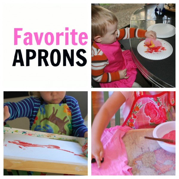 favorite aprons for kids