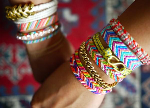 friendship bracelet camp honestly wtf