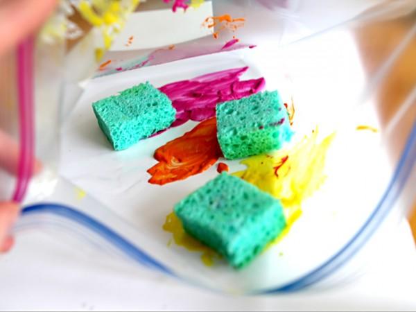 momtastic sponges