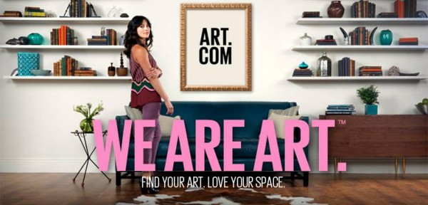 we are art