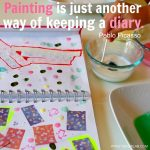 Do you Keep a Journal or a Sketchbook?