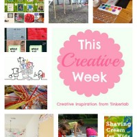 This Creative Week,