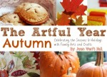 The Artful Year: Autumn, A New eBook from Jean Van't Hul