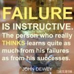 On Failure