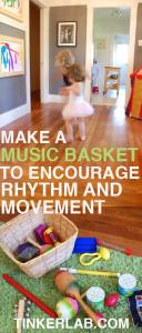 diy music kit for kids