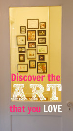 Discover the Art You Love