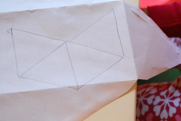 Make paper lantern